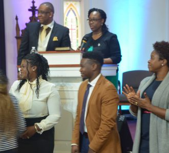 Bethel's Ordained Ministers