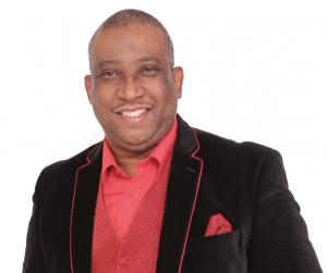 Dr. Dalton Jenkins, Pastor