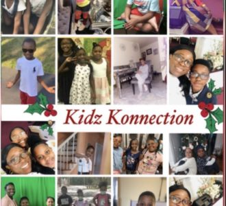 Sunday School: Kidz Konnection