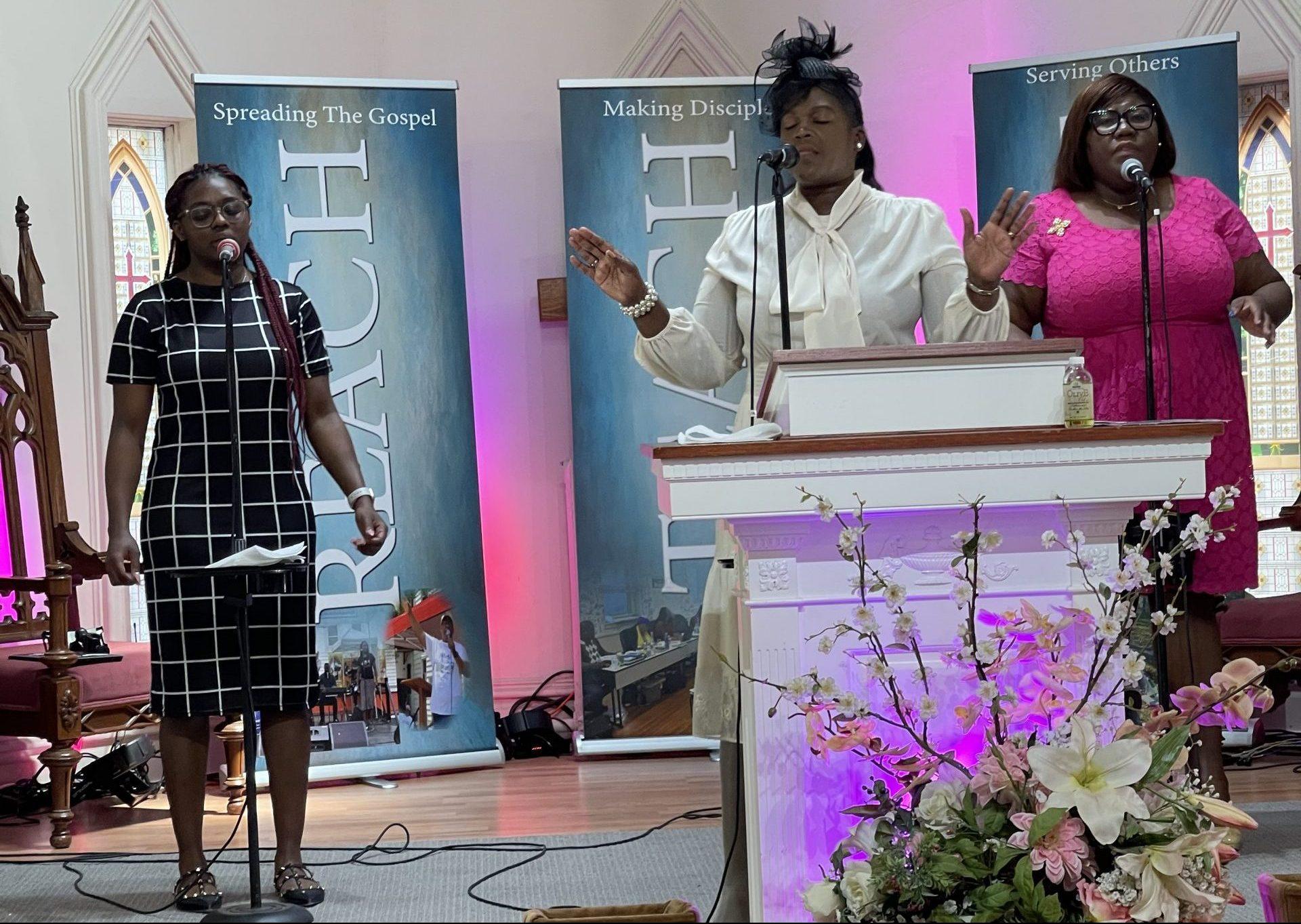 At Bethel You Will Encounter God